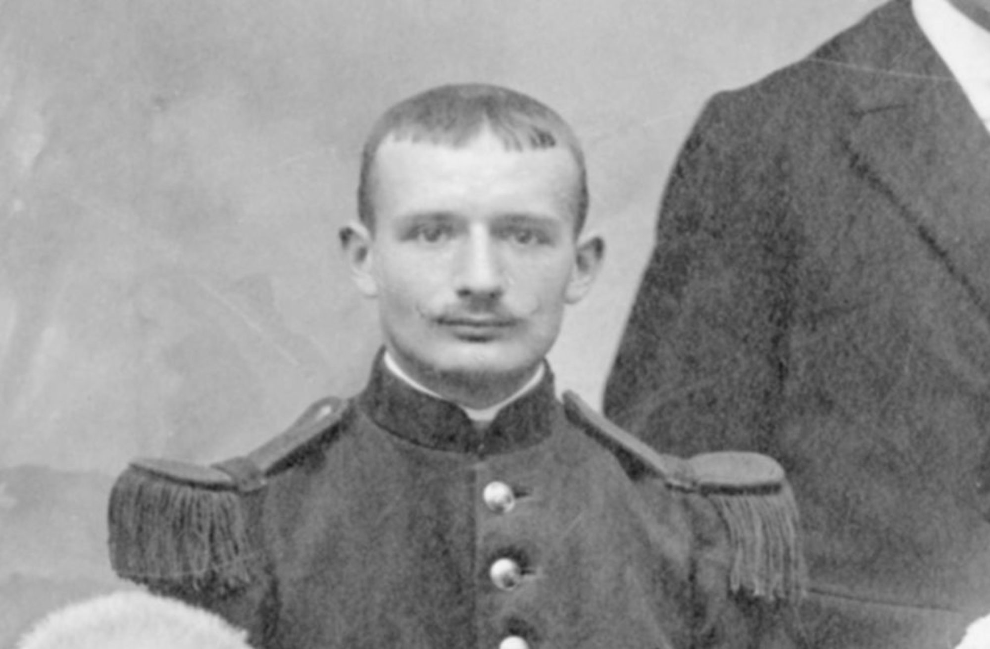 René Georges LARDET